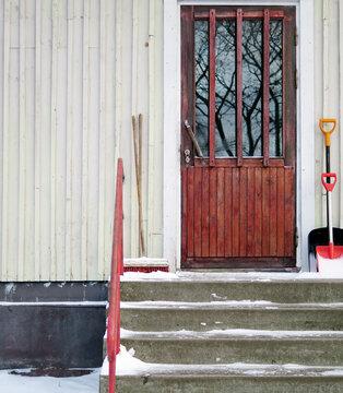Maatilan remontointi vanhaa kunnioittaen – unelmia ja todellisuutta
