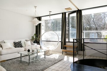 Suomalaista muotoilua olohuoneen sisustuksessa