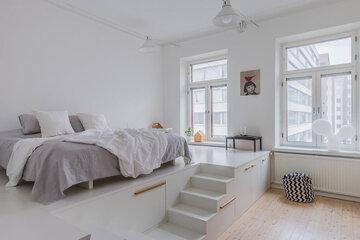 Pienen kodin sisustus – kekseliäisyys kunniaan