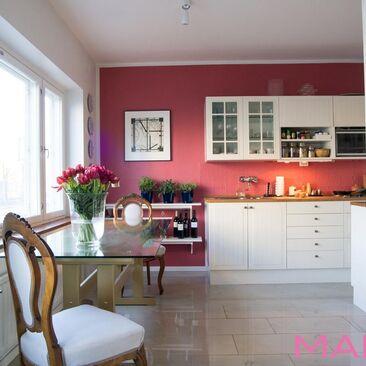 Perinteinen keittiö 9811811
