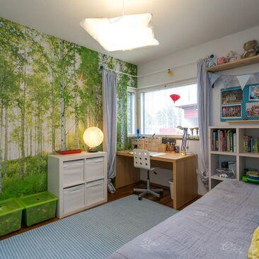 Perinteinen lastenhuone 9424574