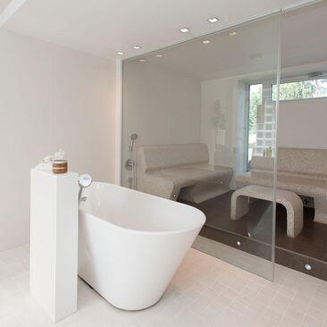 Moderni kylpyhuone 1134689