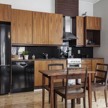 Moderni keittiö 9822402