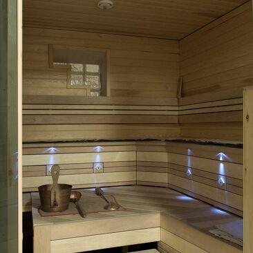 Moderni sauna 7587537