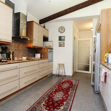 Moderni keittiö 9450817