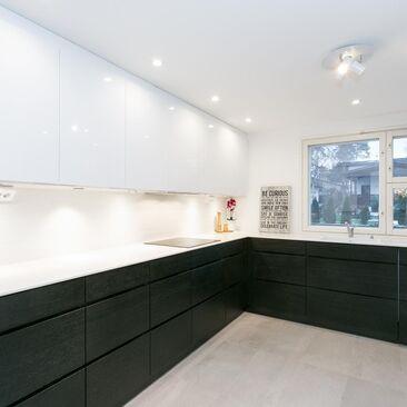 Moderni keittiö 9785490