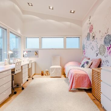 Moderni lastenhuone 9730850