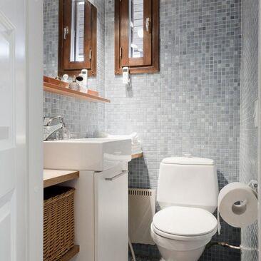 Perinteinen wc 7614760