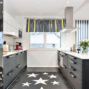 Moderni keittiö 7615471