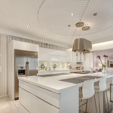 Moderni keittiö 9866505