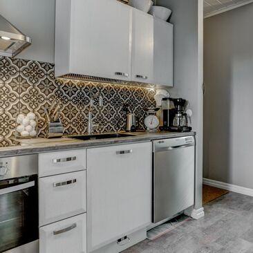 Perinteinen keittiö 9470943