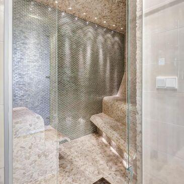 Moderni sauna 9447097
