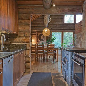 Perinteinen keittiö 9674975