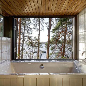 Moderni kylpyhuone 9782236