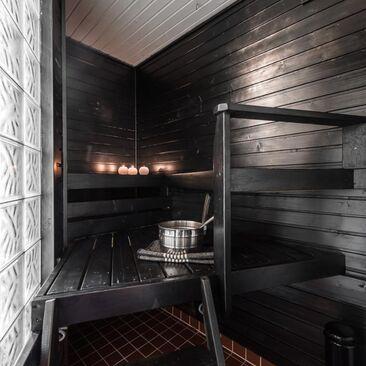 Perinteinen sauna 9748218