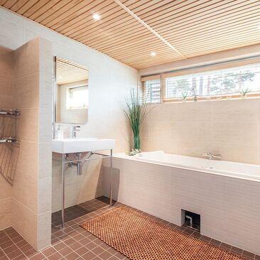 Moderni kylpyhuone 9733028