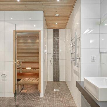 Moderni kylpyhuone 9962779
