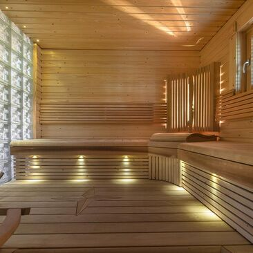 Moderni sauna 9761345