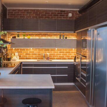 Skandinaavinen keittiö 9668874