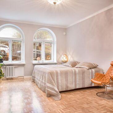 Perinteinen makuuhuone 1165576