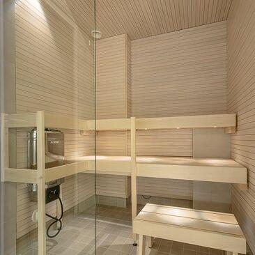 Moderni sauna 7661870