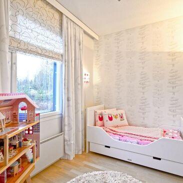 Moderni lastenhuone 7665283