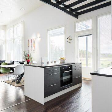Moderni keittiö 7666288