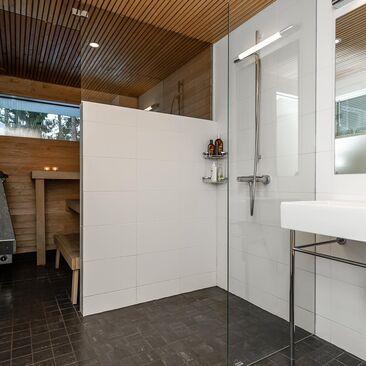 Moderni kylpyhuone 7663891