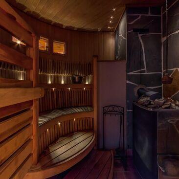 Moderni sauna c38279