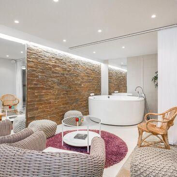 Moderni kylpyhuone 9948563