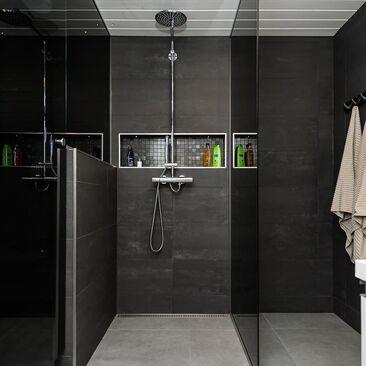 Moderni kylpyhuone 7667855