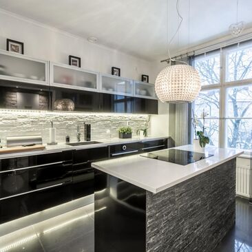 Moderni keittiö 7669023