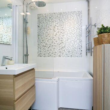 Moderni kylpyhuone 9431660