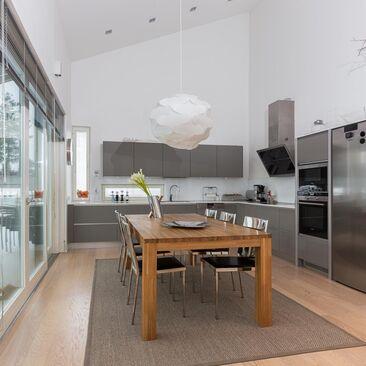 Moderni keittiö 7668611