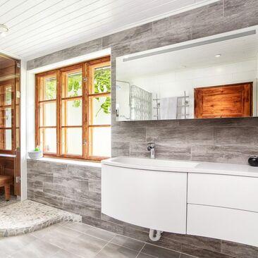 Moderni kylpyhuone 9458862