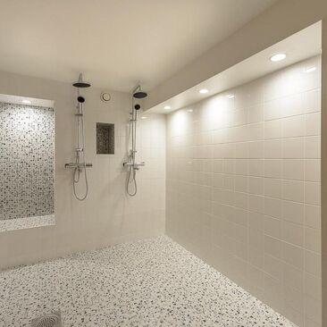 Moderni kylpyhuone b78663