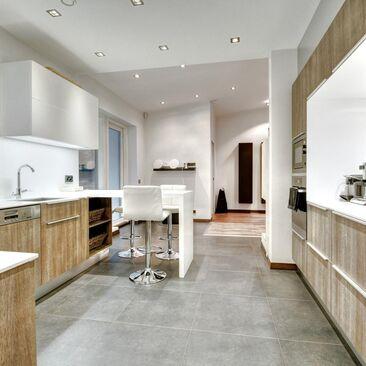 Moderni keittiö 9470313