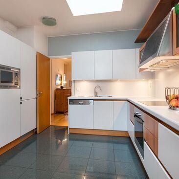Moderni keittiö 1169118