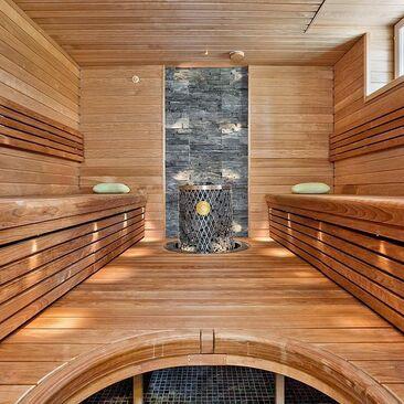 Moderni sauna 9689470