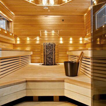 Moderni sauna 9672984