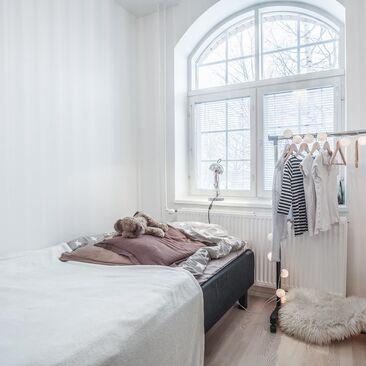 Skandinaavinen lastenhuone 9612212