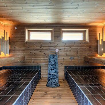 Moderni sauna 7570081