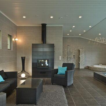 Moderni kylpyhuone 7656204