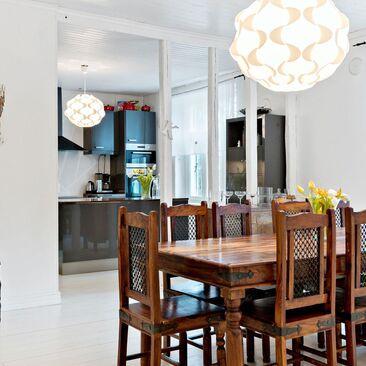 Perinteinen keittiö 9699540