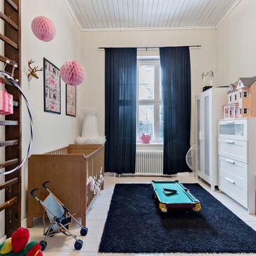 Perinteinen lastenhuone 9699540