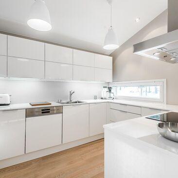 Moderni keittiö 9627181