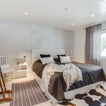 Moderni makuuhuone 9717457
