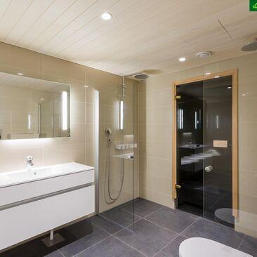 Moderni kylpyhuone 1169087