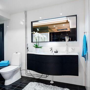Moderni kylpyhuone 7672065