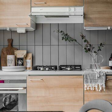 Skandinaavinen keittiö 9733248
